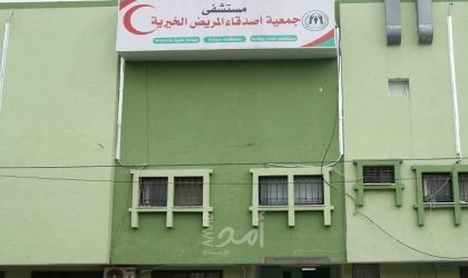 """غزة: """"أصدقاء المريض"""" تصدر توضيحا حول وفاة المواطنة """"الحايك"""" أثناء الولادة"""