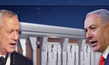 """غداة استقالة """"زامير"""".. غانتس لا ينوي الانسحاب من الائتلاف الحكومي الإسرائيلي"""