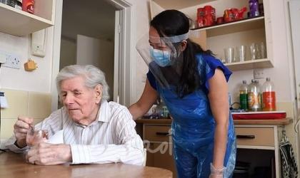 العفو الدولية: سياسة حكومة بريطانيا لمكافحة كورونا قتلت آلاف المسنين!