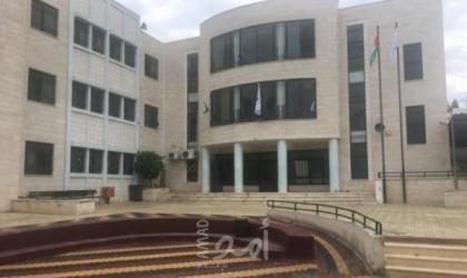 رام الله: التربيةتتسلم مشروع إنشاء مدرسة كفر نعمة الأساسية المختلطة