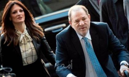 """""""وحش هوليوود"""" .. هارفي واينستين يواجه 6 اتهامات جديدة بالاعتداء الجنسي"""