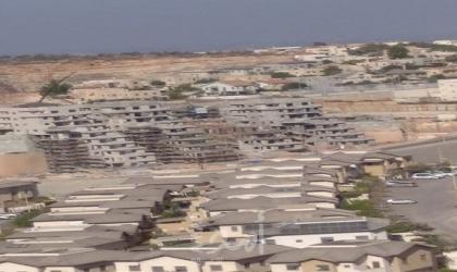 اشتيوي: الاحتلال الاسرائيلي مستمر في سرقة الأراضي الفلسطينية بالضفة