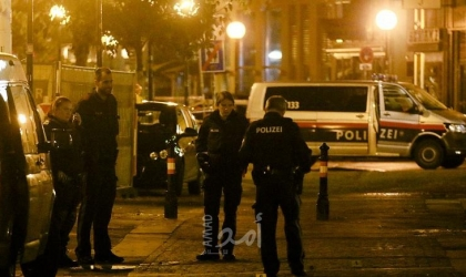 محدث2 .. إدانة عربية ودولية واسعة لحادث فيينا الإرهابي