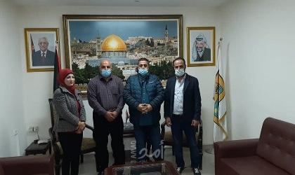 تنمية القدس والمجلس الفلسطيني للاسكان ترمم 21 بيت بمبلغ 124 ألف يورو
