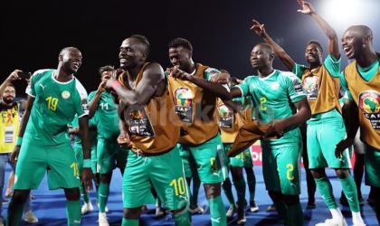 أول المتأهلين.. السنغال إلى كأس أمم أفريقيا
