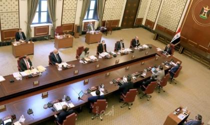 مجلس الوزراء العراقي يعلن تشكيل لجنة عليا للإصلاح برئاسة الكاظمي