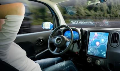 """ابتكار رادار يتيح للسيارات ذاتية القيادة """"الرؤية"""" في التقلبات الجوية - فيديو"""