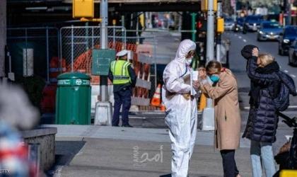 """عبيدي: عدد الإصابات الكبير بـ""""كورونا"""" بأمريكا دليل قاطع على عدم وجود يد لواشنطن في صناعة الفيروس"""