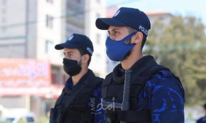 شرطة حماس تغلق 161 منشأة تجارية مُخالفة خلال 24 ساعة