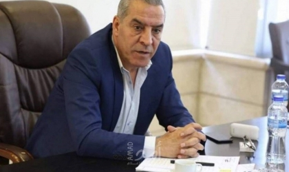 الشيخ: القيادة الفلسطينية ترحب بأي تقارب عربي عربي ونبذ الخلافات