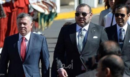 الأردن يعتزم فتح قنصلية في مدينة العيون المغربية
