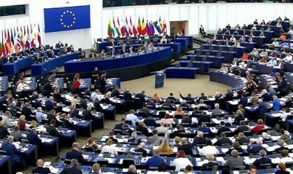 البرلمان الأوروبي يصوت على طلب لوقف مفاوضات عضوية تركيا في الاتحاد