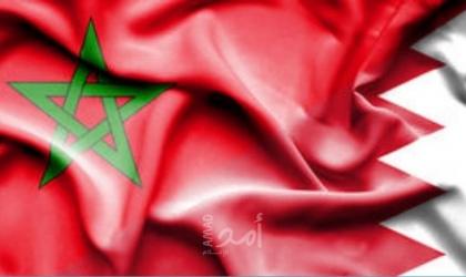 المغرب يرسل 40 طنا من المساعدات للفلسطينيين