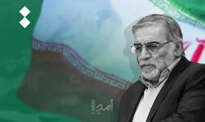 إيران تحدد هوية متورطين في اغتيال العالم النووي فخري زاده