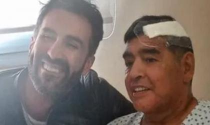 """طبيب مارادونا """"كاهي """": سبب موت الأسطورة مارادونا """"الإهمال والتهور وقلة الخبرة"""""""