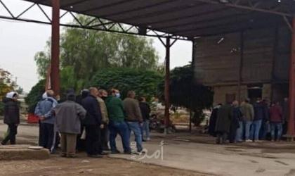 عبد المجيد: سيتم إدخال الدفعة الأولى من النازحين والمهجرين في مخيم اليرموك لمنازلهم- صور
