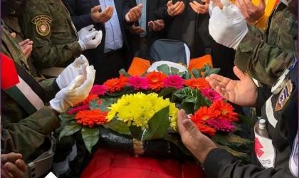 النائب الأمريكي طليب تدين اغتيال أبو عليا: ما من طفل يستحق أن يموت هكذا