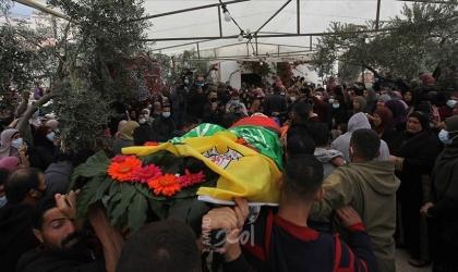 الاتحاد الأوروبي يطالب بفتح تحقيق في مقتل الطفل أبو عليا