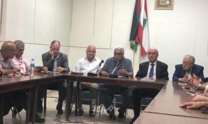 الحملة الأهلية لنصرة فلسطين: تحية لروح الشهيد الطفل علي أبو عليا