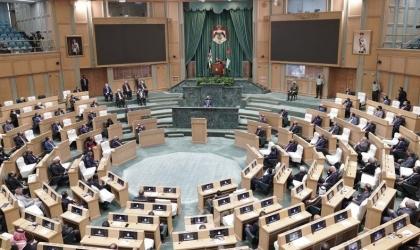 مجلس النواب الأردني يجمع على طرد السفير الإسرائيلي