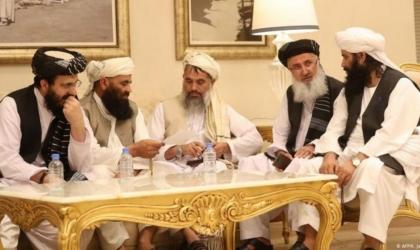 محادثات السلام الأفغانية ستتوقف حتى 2021