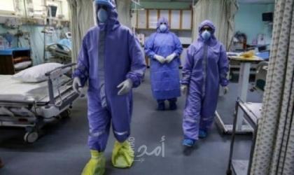 """أبو وردة: الحالة الوبائية في قطاع غزة حرجة جداً و""""كورونا"""" ستنتشر في جميع المحافظات"""