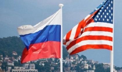 روسيا تتهم ثلاثة موظفين بالسفارة الأمريكية في موسكو بالسرقة