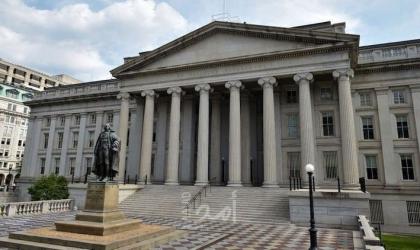 عقوبات أمريكية على أشخاص وكيانات سورية منها البنك المركزي