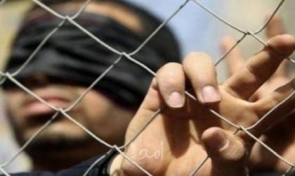مركز فلسطين: ارتفاع أعداد الأسرى المضربين عن الطعام رفضاً على الاعتقال الإداري التعسفي