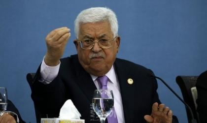 ج.بوست: إحباط من إعادة عباس ترشيح نفسه لرئاسة السلطة الفلسطينية