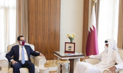 الدوحة: مباحثات أميركية قطرية لمكافحة تمويل الإرهاب