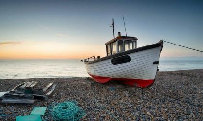 طريقة تونسية تقليدية لصيد الأسماك تدخل العالمية