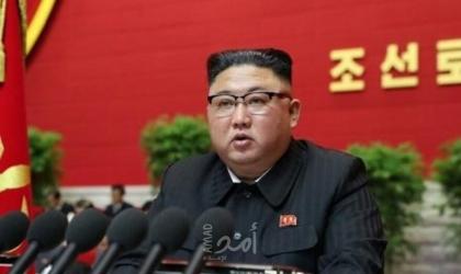 """""""كيم جونغ أون"""" يدعو لتحسين حياة الكوريين في مواجهة الاقتصاد الكئيب"""