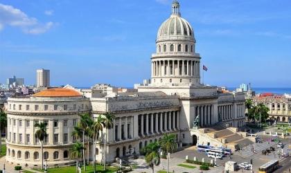 """كوبا تعتبر خطة أمريكا لتزويد الجزيرة بالإنترنت """"عدواناً"""""""