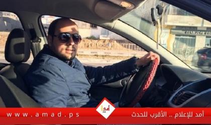 """أمن حماس يعتقل المحامي """"أمية الكحلوت"""" وحملة إلكترونية تطالب بالإفراج عنه"""