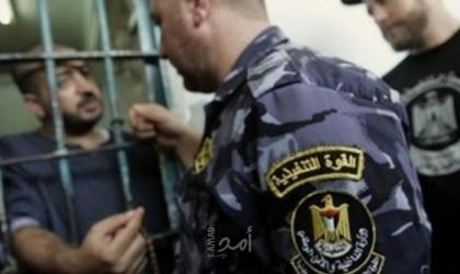 بالأسماء.. أنباء عن قيام أمن حماس باطلاق سراح 4 من معتقلي فتح