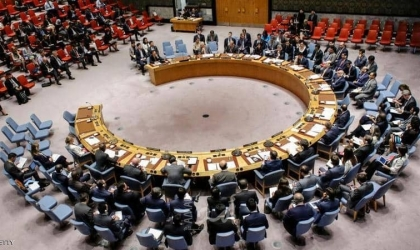 مجلس الأمن يبحث نشر مراقبين في ليبيا