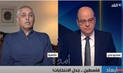 عصفور: هدف الانتخابات تجديد شرعية الاحتلال وليس تجديد شرعية الحركة الوطنية - فيديو