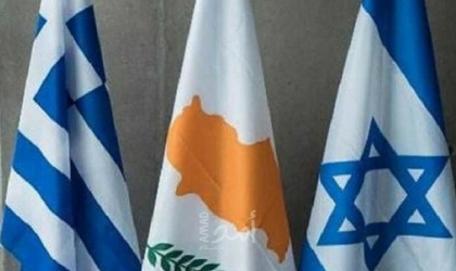 سفير إسرائيلي: التعاون بين اليونان وإسرائيل والدول العربية يعزز الدور الأمريكي بالمنطقة