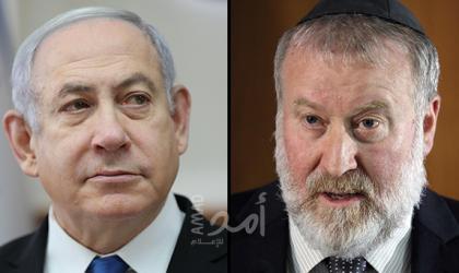 """المحكمة العليا الإسرائيلية: """"الأموال التي حصل عليها نتنياهو من ابن عمه هدية ممنوعة"""""""