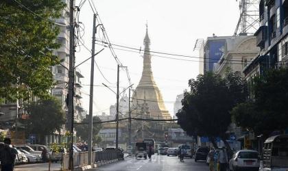 """ميانمار في قبضة الجيش.. والرئيسة قيد """"الاعتقال""""..وأمريكا تهدد - فيديو"""