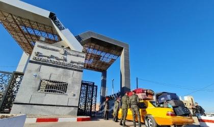 """عقب حملة رفض واسعة.. قضاء حماس """"الشرعي"""" يعلن  إعادة النظر في قانون السفر"""