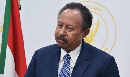 حمدوك يستنكر المحاولة الانقلابية الأخيرة ويكشف عن خريطة طريق لإنهاء الأزمة في السودان