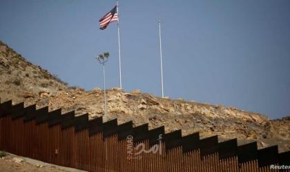 بايدن يلغي حالة الطوارئ لتمويل جدار المكسيك