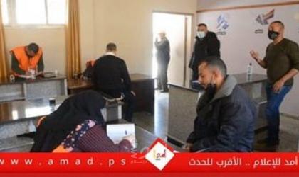 خضر: القانون الانتخابي جائر بحق المرأة الفلسطينية ونناضل لاستحداث قانون خاص بها