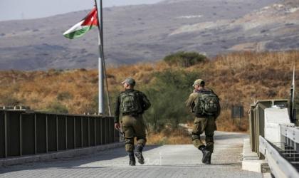 تقرير عبري: الحدود الأردنية الإسرائيلية تتحول لمركز جذب للمتسللين الباحثين عن عمل