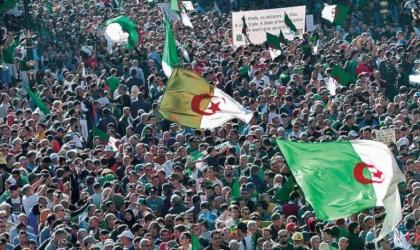 حواجز أمنية وانتشار مكثف لقوات الأمن بالعاصمة الجزائرية