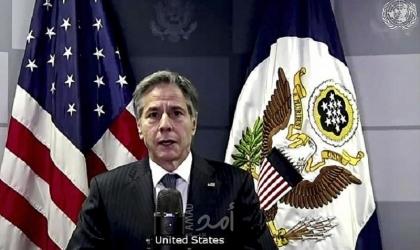 وزير الخارجية الأمريكي: لن نجبر أحدًا على الاختيار بين واشنطن وبكين