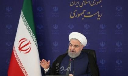 """روحاني: """"سنتراجع عن خفض التزاماتنا النووية إذا كانت هناك إرادة جدية لرفع الحظر عنا""""!"""