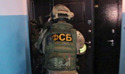 """الأمن الروسي يعلن إحباط مخطط إرهابي لـ""""هيئة تحرير الشام"""" في القرم"""